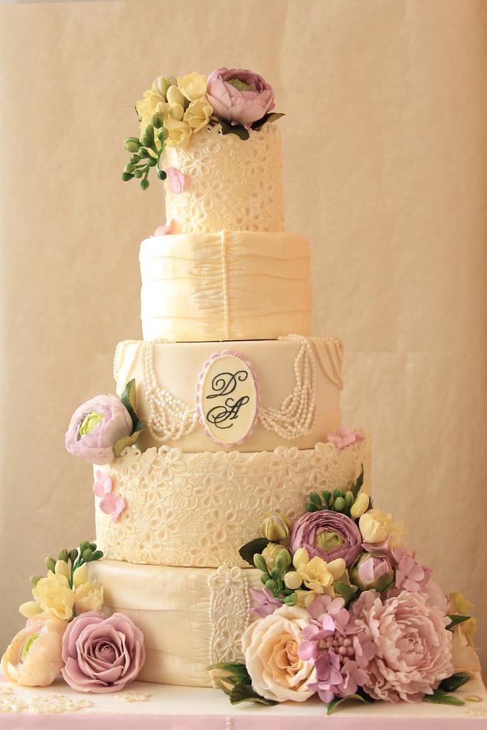 Couture Cake Design\'s Favorite Flickr photos | Picssr