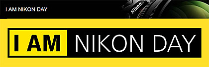 I AM NIKON DAY - 28 and 29 April 2012 (Raffles City Convention Centre)
