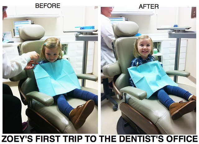 Zed Dentist before after