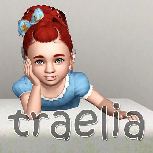 Traelia 3