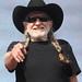 Willie Nelson - FPSF2012-06032012-2794 by Mark C. Austin