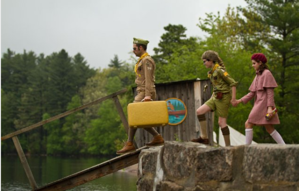 moonrise kingdom screencap 2