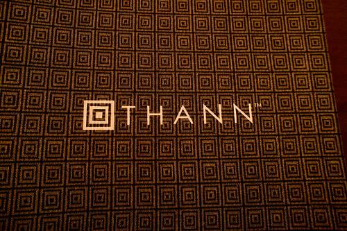 Thann @ Siam Paragon