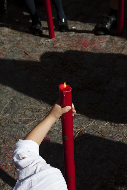 Corpus Christi 2012 - Sevilla II