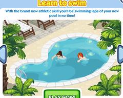 [Noticia] Los Sims Social, semana temática: Fiesta en la piscina. 7167907318_13855cf44f_m