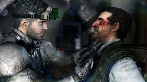 Splinter Cell: Blacklist Choices Will Be Darker In Nature