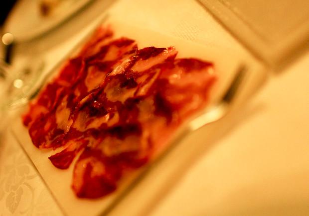 Cured Pork, O Paparico, Porto