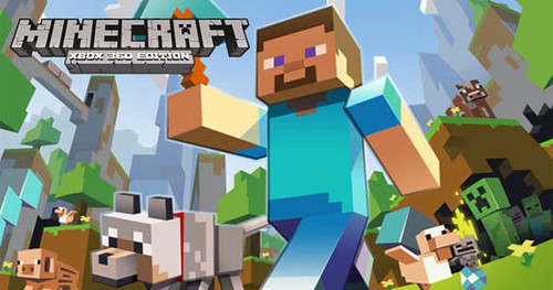 Minecraft on Xbox 360 Becomes Fastest-Selling Arcade Game Ever