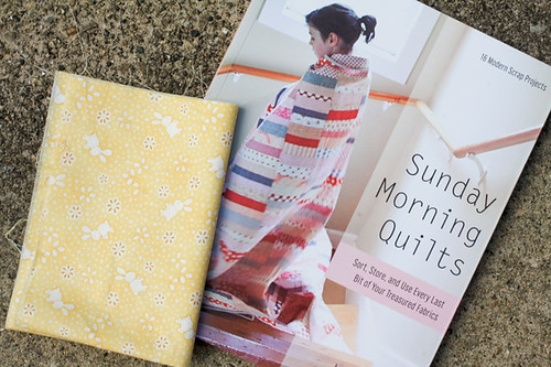 Sunday Morning Quilts by jenib320