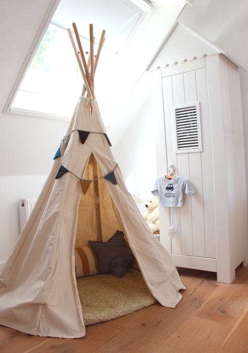 tipi love the style files. Black Bedroom Furniture Sets. Home Design Ideas