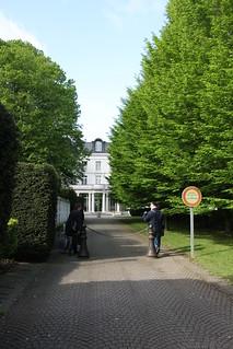 Médiathèque de Mazingarbe