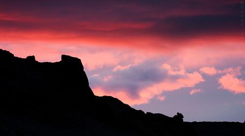 longexposure pink blue dawn volcano iceland highlands desert dusk lee eruption basecamp glacial askja ndfilter gndfilter leefilter dreki norðurlandeystra ódáðahraun bigstopper nonaceos hoyahd