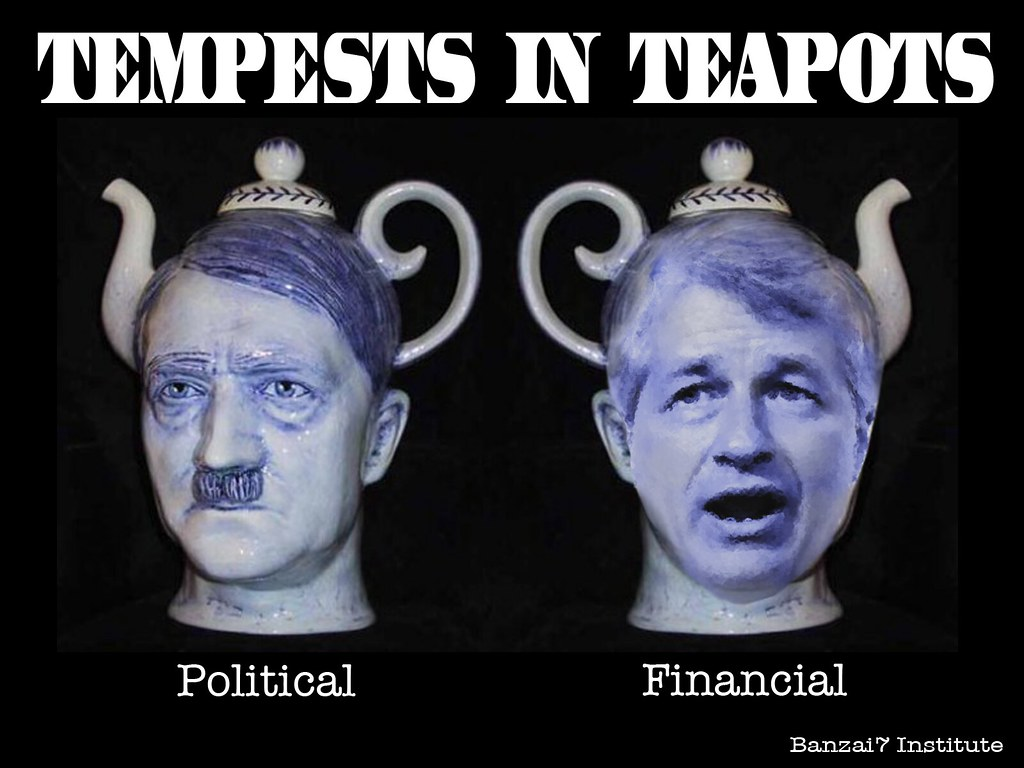 TEAPOT TEMPESTS