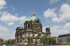 Berlin Cathedral ('Berliner Dom')
