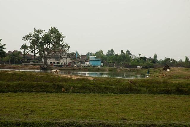 Lansdcape Janakpur
