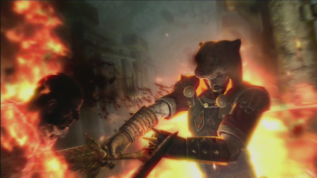 Mixing Armor Sets V Skyrim
