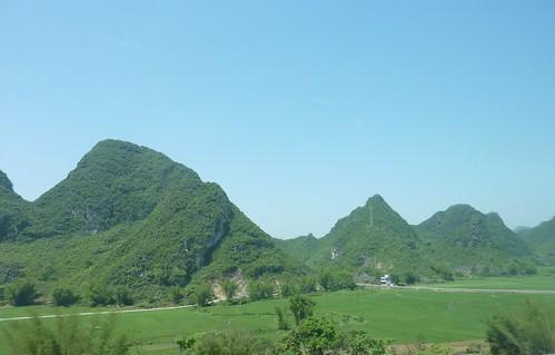 C-Guangxi-Route Chutes Detian (46)