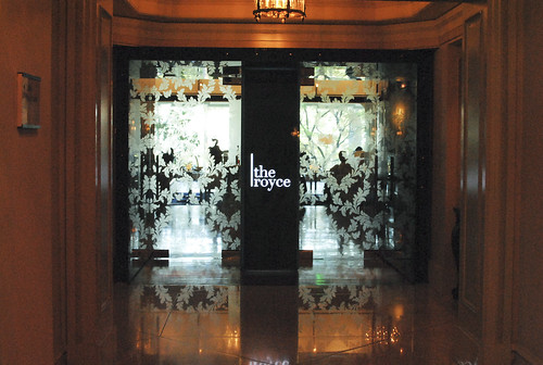 royce doors
