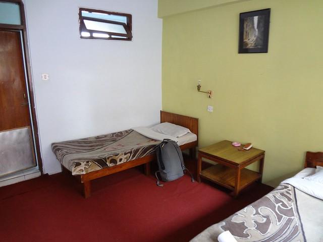 Khangsar Guest House, Hotel em Kathmandu Nepal