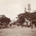 Mogul Street, Rangoon by The National Archives UK