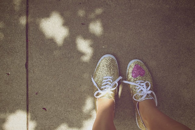 summer city shoes