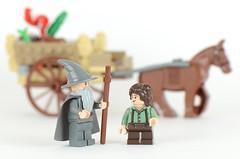 9470 Gandalf Arrives