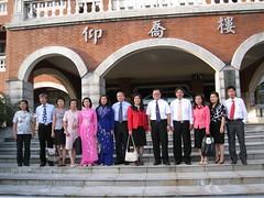 Phien dich VEDICO - Taiwan 2006