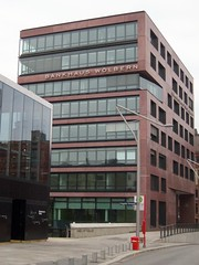 Bankhaus Wölbern