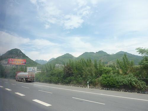 C-Guangxi-Route Nanning-Yangshuo (69)