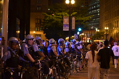 Chicago Nato Protests 354