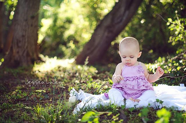 Addison 8 Months