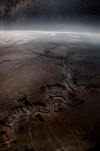 Grand Canyon | by Travis Odgers