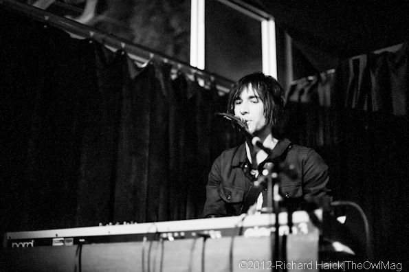 Soft White Sixties @ Brick and Mortar, SF 5/19/12