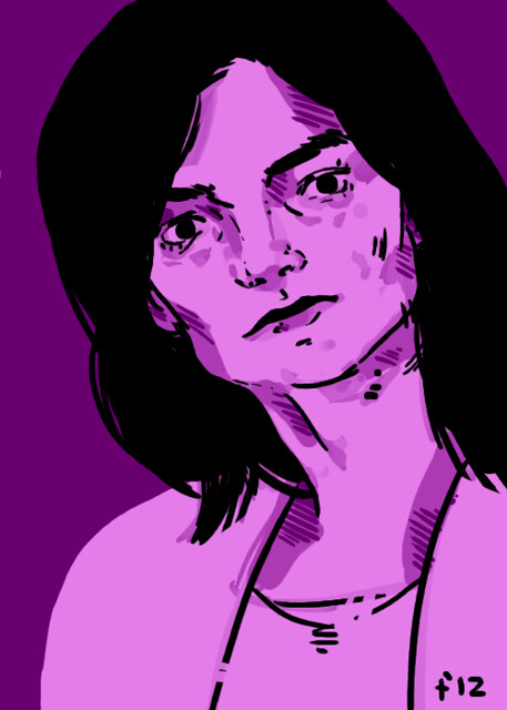 Marie Schrader from Breaking Bad | Flickr - Photo Sharing!