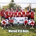 Morton U13 Boys