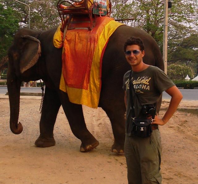 Ayutthaya, Thailand 054