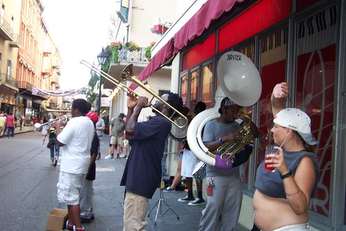 JazzStreetNewOrleans by Postcards from UAC
