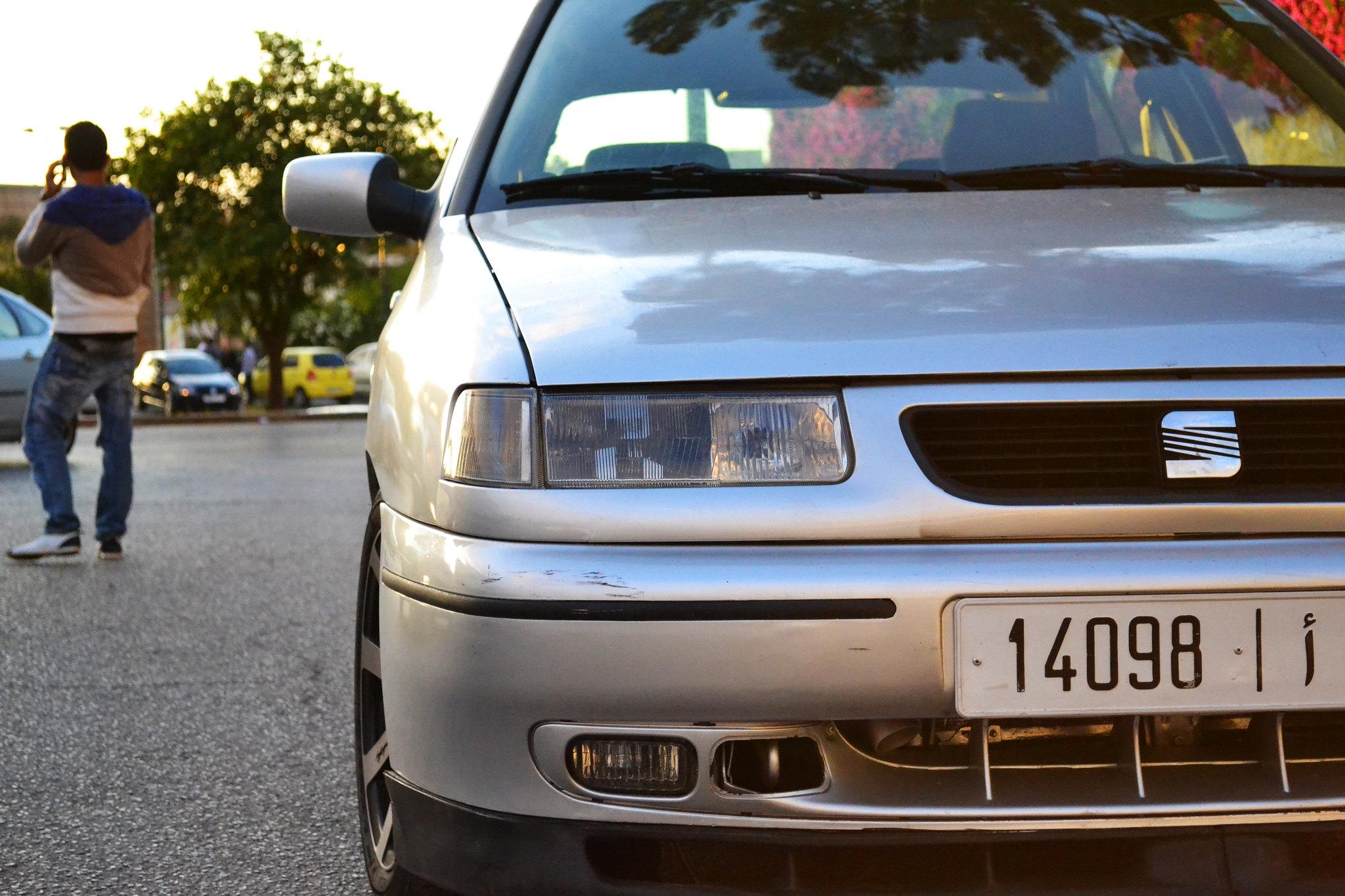 [Goa] Seat Toledo 1L 1.8i 8v 90chx SXE - Page 7 7266979018_fa33e3910b_k