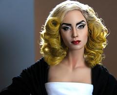 Lady GaGa, Tonner Repaint