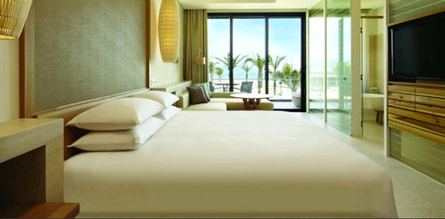 Luxury Travel Ltd Selects Hyatt Regency Danang Resort and Spa in the Lux's Hot List