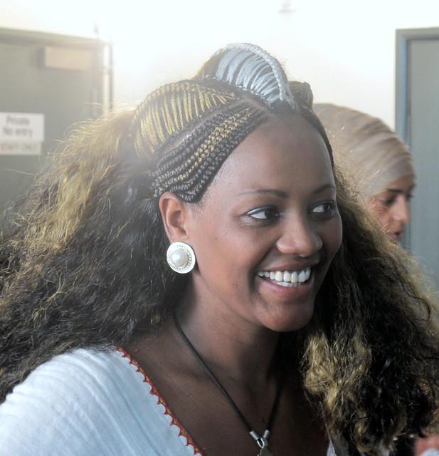 Marvelous Ethiopian Braided Hairstyles Hairstyles For Men Maxibearus