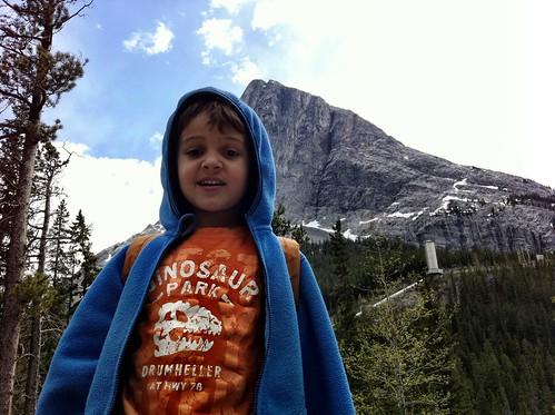 20110528 grassi lakes trail - 21