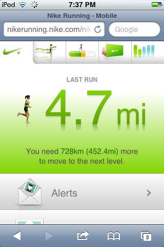 144 | 366 long run