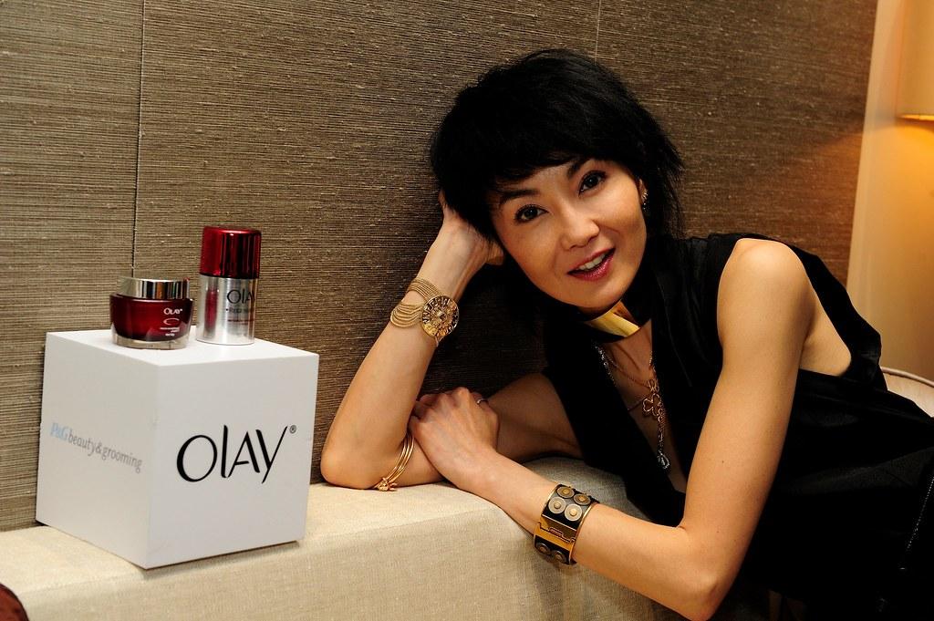 Maggie Cheung - Olay Regenerist 2012.JPG