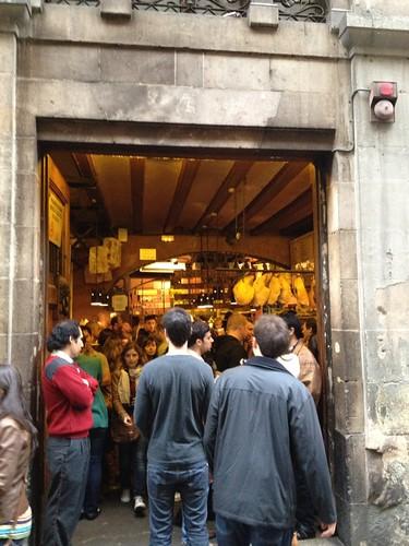 Can paixano, Barcelona