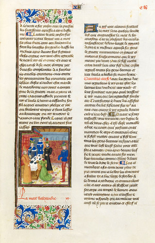 020-Quintus Curtius The Life and Deeds of Alexander the Great- Cod. Bodmer 53- e-codices Fondation Martin Bodmer