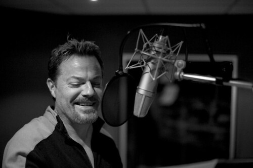 Narration with Eddie Izzard