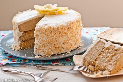 pina colada cake-1-2