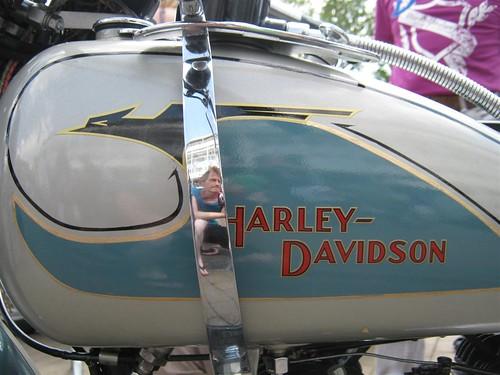Harley Davidson Apeldoorn