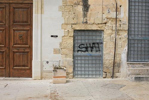 Southern Puglia